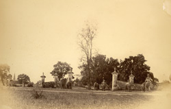 Dacca, Ramna Gate to Race Course (now Subrawardy Udyan)
